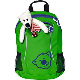 Isbjörn Stortass Mini Backpack Barn candyfrog